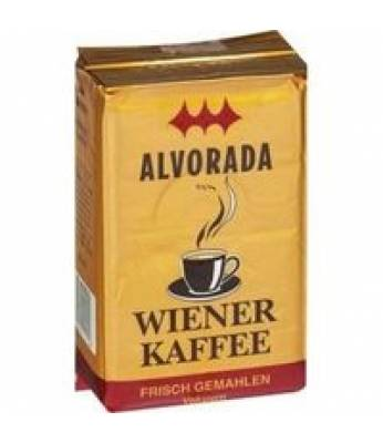 Кофе Alvorada Wiener Kaffee молотый 250 г