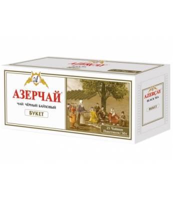 Чай Azercay Букет 25 шт