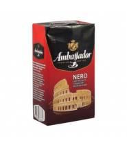 Кофе Ambassador Nero молотый 225 г