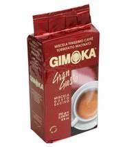 Кофе молотый Gimoka Gran Gusto 250 гр