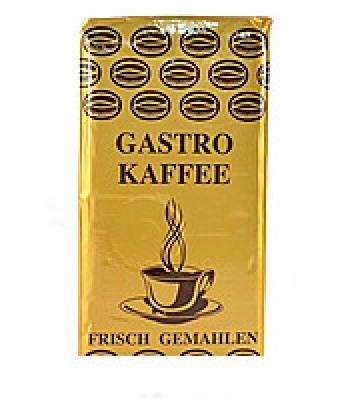 Кофе Alvorada Gastro Kaffee молотый 1 кг