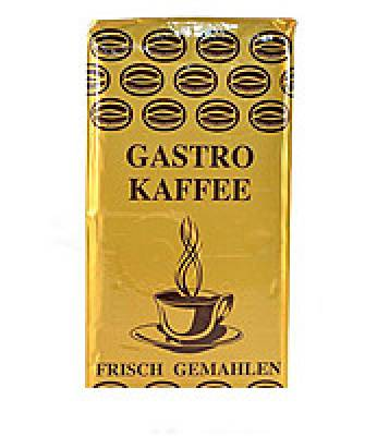 Кофе молотый Alvorada Gastro 1 кг