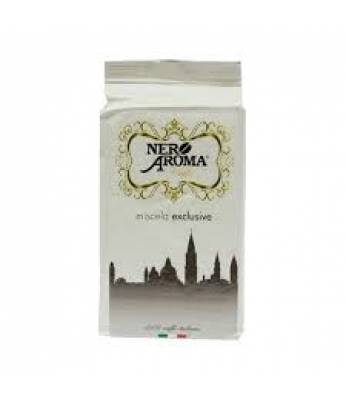 Кофе Nero Aroma Exclusive молотый 250 г