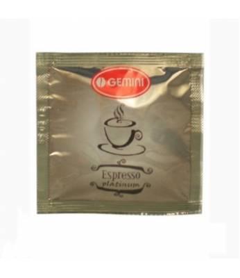 Кофе Gemini Espresso Platinum в монодозах 150 шт