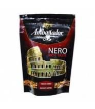 Кофе Ambassador Nero растворимый 70 г