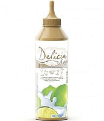 Топпинг Delicia Лимон 600 гр