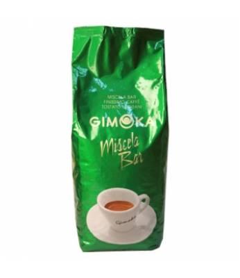Кофе Gimoka Miscela Bar в зернах 250 г