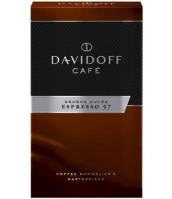 Кофе Davidoff Cafe Espresso 57 растворимый 250 г