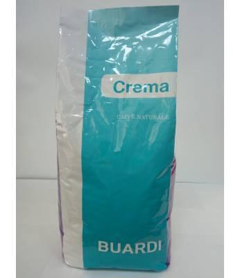Кофе Buardi Crema в зернах 1 кг