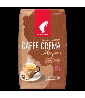 Кофе Julius Meinl Caffe  Crema  в зернах 1 кг