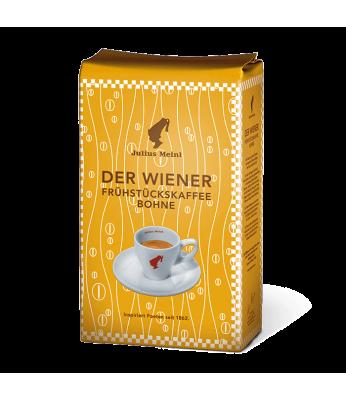 Кофе Julius Meinl Der Wiener в зернах 500 г