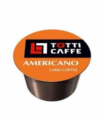Кофе TOTTI Caffe Americano в капсулах 100 шт