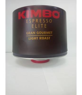 Кофе Kimbo Espresso Elite Gran Gourmet в зернах ж/б 1 кг