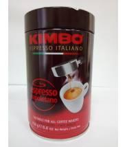 Кофе Kimbo Espresso Napoletano ж/б молотый 250 г