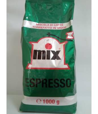 Кофе Kimbo Espresso Bar Mix Espresso в зернах 1 кг