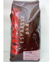 Кофе Kimbo Espresso Bar Prestige в зернах 1 кг