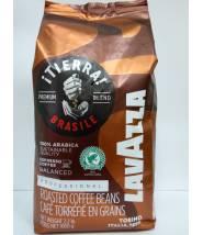 Кофе Lavazza Tierra Brazil 100% Arabica в зернах 1 кг (Италия)