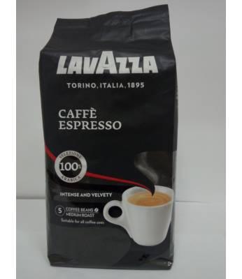 Кофе Lavazza Espresso в зернах 500 г (Италия)