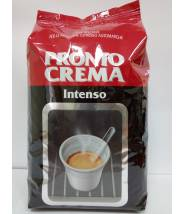 Кофе Lavazza Pronto Crema Intenso в зернах 1 кг (Италия)