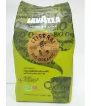 Кофе Lavazza Tierra Bio Organic в зернах 1 кг (Италия)