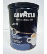 Кофе Lavazza Club ж/б молотый 250 г
