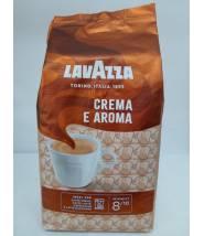 Кофе Lavazza Crema e Aroma в зернах 1 кг (Италия)