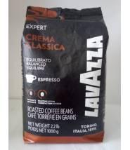 Кофе Lavazza Crema Classica Expert в зернах 1 кг (Италия)