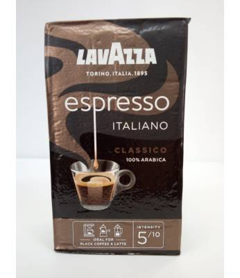 Кофе Lavazza Espresso молотый 250 г