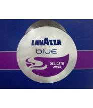 Кофе Lavazza Blue Delicato Lungo в капсулах 100 шт., Италия 100% Арабика
