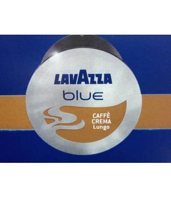 Кофе Lavazza Blue Caffe Crema Lungo в капсулах 100 шт., (Италия)