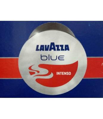 Кофе Lavazza Blue Espresso Intenso в капсулах 100 шт., (Италия)