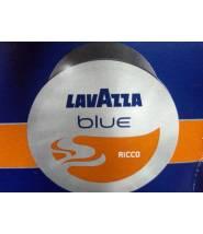 Кофе Lavazza Blue Espresso Ricco в капсулах 100 шт