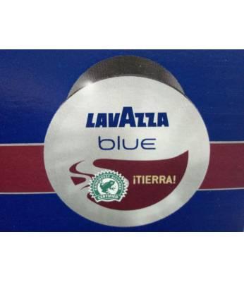 Кофе Lavazza Blue Espresso Tierra в капсулах 100 шт., (Италия)