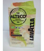 Кофе Lavazza Alteco в зернах 1 кг (Италия)