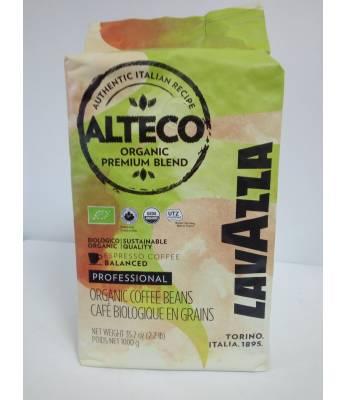 Кофе Lavazza Alteco в зернах 1 кг Оригинал (Италия)