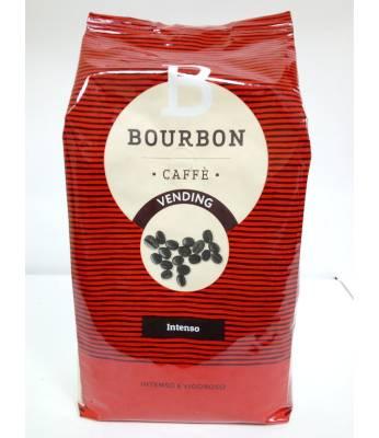 Кофе Lavazza Bourbon Intenso Vending в зернах 1 кг Оригинал (Италия)