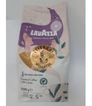 Кофе Lavazza Tierra Wellness в зернах 1 кг Оригинал (Италия)
