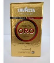 Кофе Lavazza Qualita Oro (Рынок Италии) молотый 250 г
