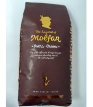 Кофе Легенда Мольфара Extra Crema в зернах 1 кг 100% Арабика