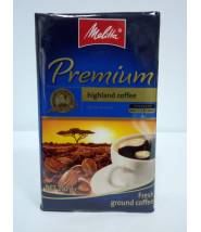 Кофе Melitta Premium  молотый 250г  ( Германия)