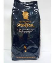 Кофе Легенда Мольфара № 555 в зернах 1 кг 100% Арабика