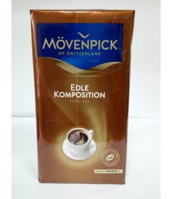 Кофе Movenpick Edle Komposition молотый 500 г