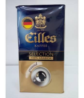 Кофе J.J.Darboven EILLES Selection молотый 500 г Оригинал (Германия)