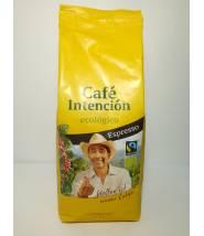 Кофе J.J.Darboven  Intencion Ecologico Espresso  в зернах 1 кг (Германия)
