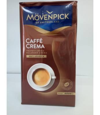 Кофе Movenpick Caffe Crema молотый 500 г