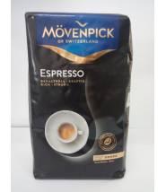 Кофе Movenpick Espresso в зернах 500 г