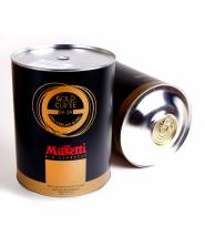 Кофе Musetti Caffe Gold Cuvee ж/б в зернах 2 кг