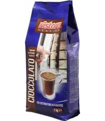 Горячий шоколад Ristora Tipo Plus 1 кг