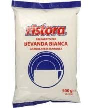 Сухие сливки Ristora bevanda bianca в гранулах 500 г
