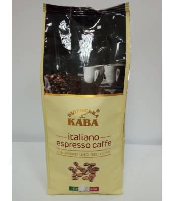 Кофе Віденська кава Italiano Espresso в зернах 1 кг